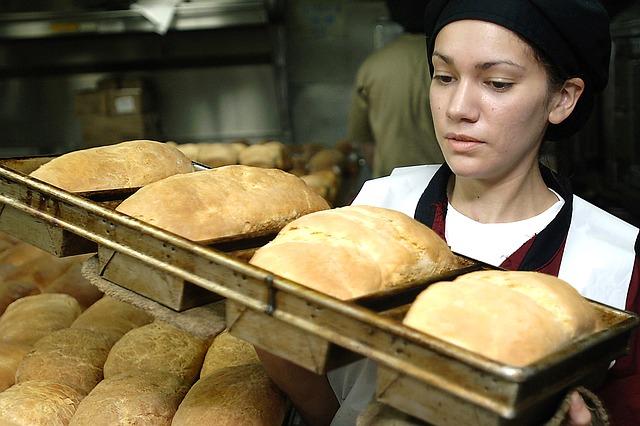 Nowoczesne sposoby pieczenia w piekarni i cukierni Crispan