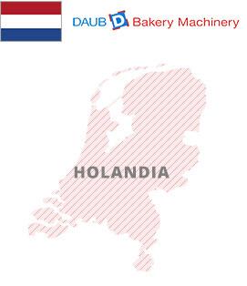 Daub Holandia