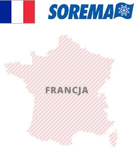 Sorema Francja Crispan