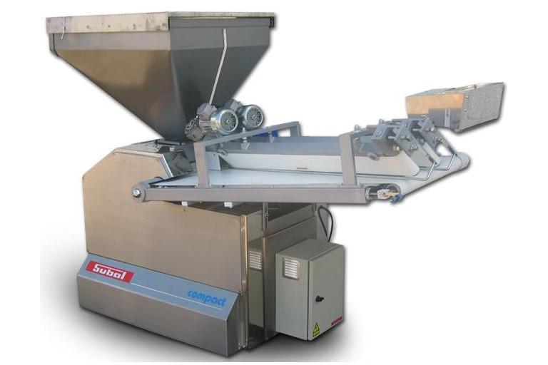 Linia automatyczna do chleba i bagietek