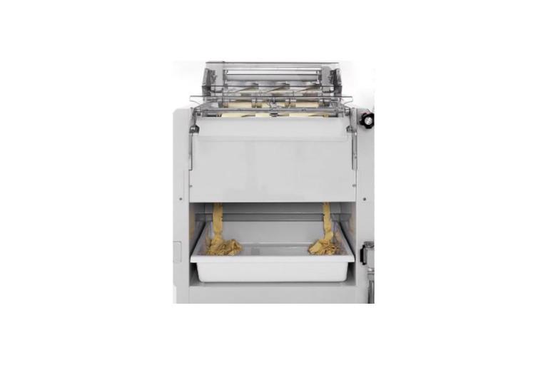 Linia automatyczna do croissantów