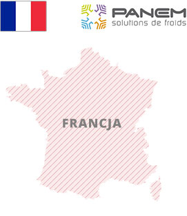 Panem Francja